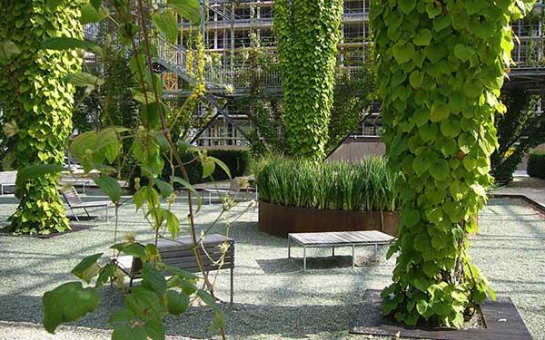 Verticale Tuin Intratuin : Zelf een verticale tuin plantenmuur maken buitenlevengevoel