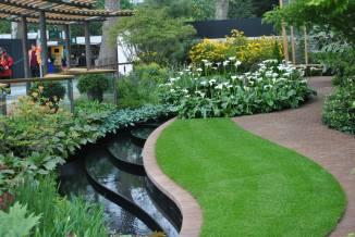 East Village London Garden