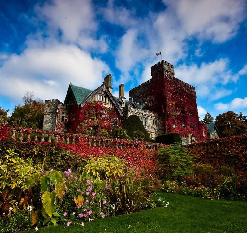 Hatley-Castle10
