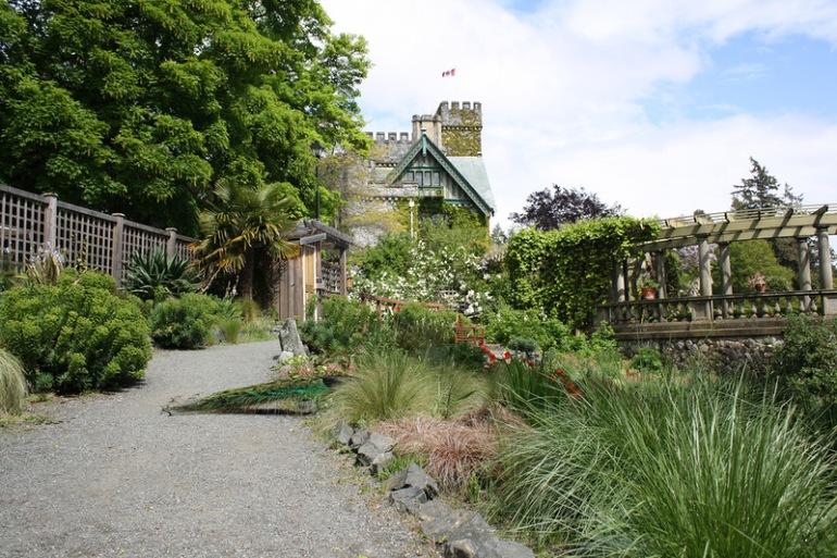 Hatley-Castle7