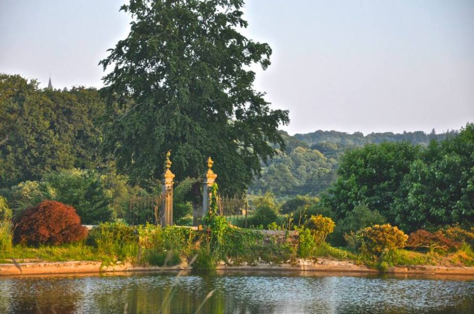 Parc botanique de haute bretagne tuinenstruinen org - Parc botanique de haute bretagne ...