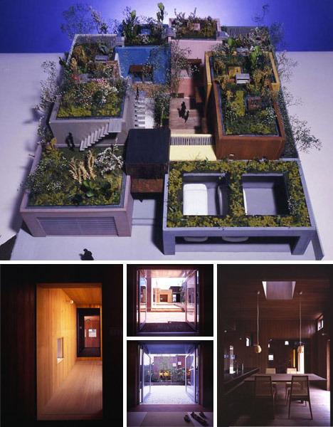 secret-green-roof-home-model