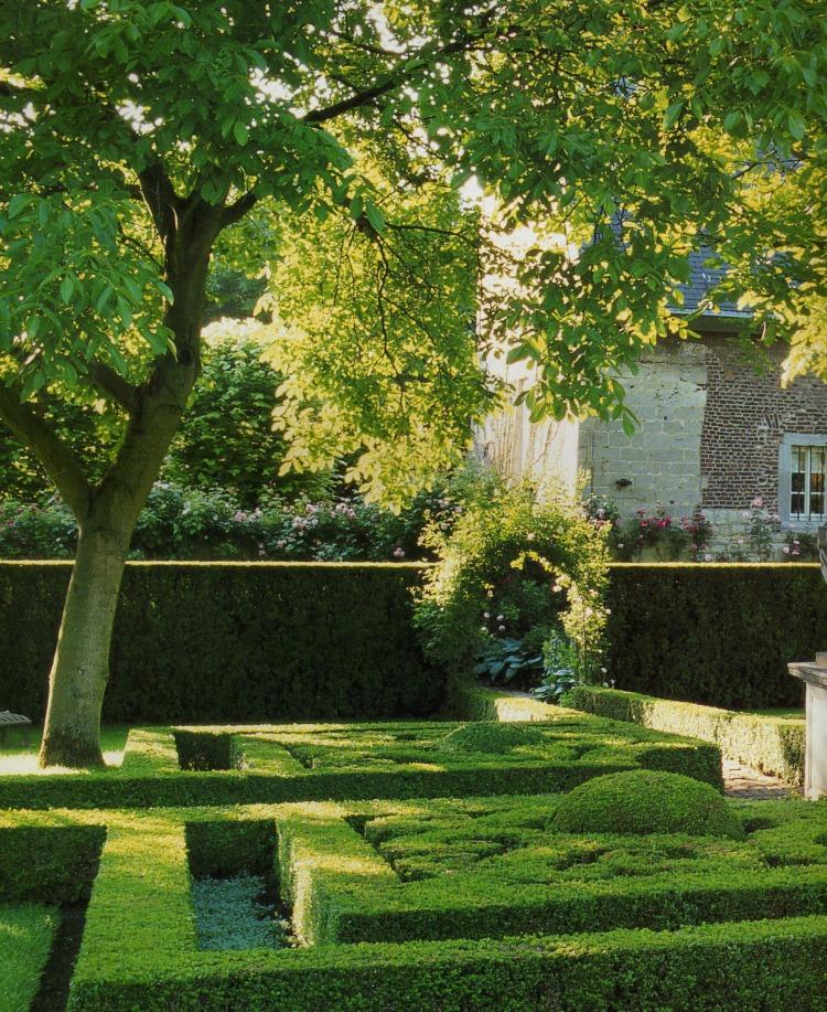 Stiltetuin - Meditation Garden.