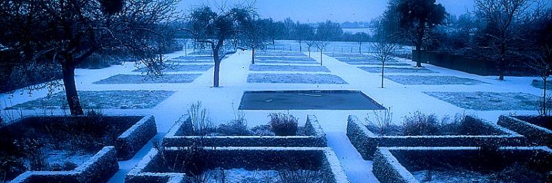 Le Jardin Plume Normandy