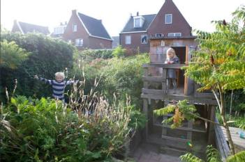Tuin Leusden Foto; Jolanthe Lalkens