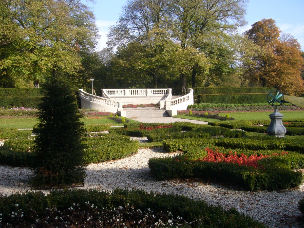 De grote omwenteling in de Nederlandse Tuinarchitectuur