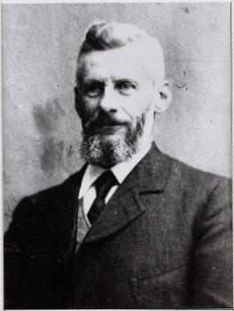 Leonard Springer