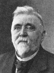 Henri (Hendrik) Copijn (1842 - 1923)