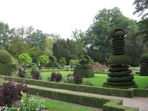 Twickel, het grootste Groen Cultureel Erfgoed van Nederland