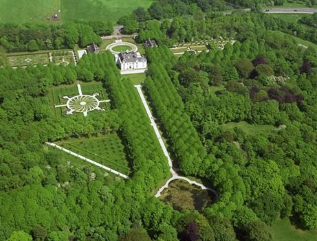 De rijke geschiedenis van Landgoed Velserbeek