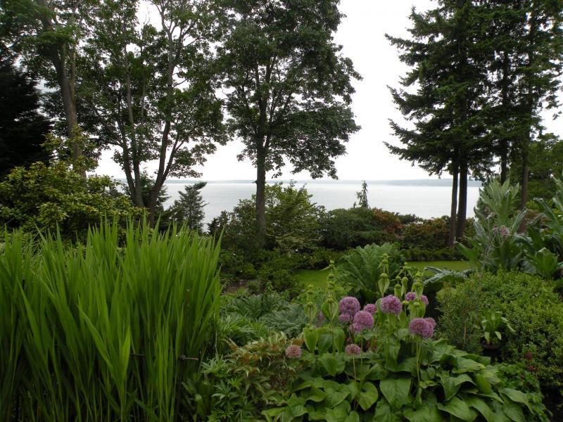 Dunn Gardens – Historische tuin in het centrum van Seattle