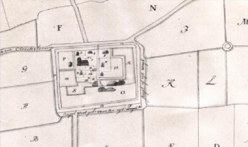 plattegrond