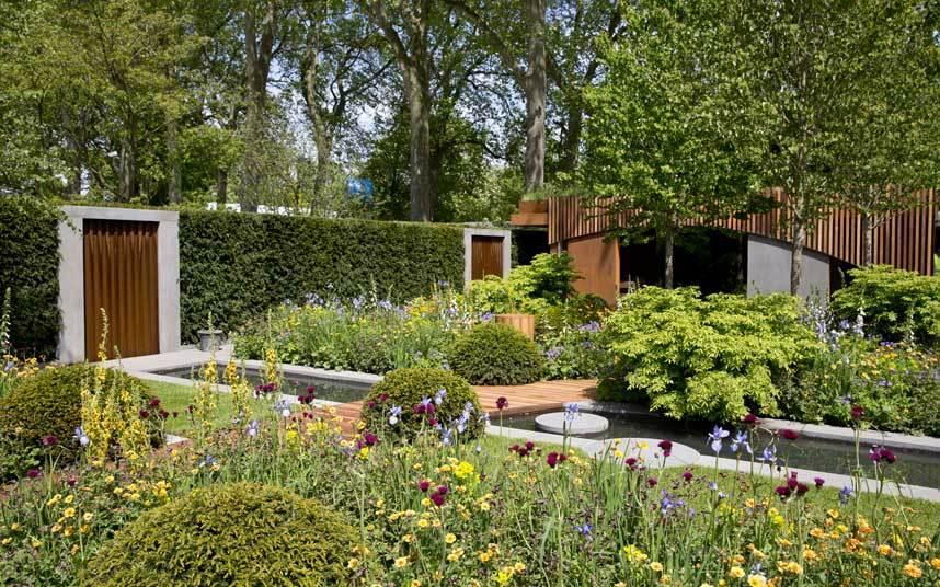 The Homebase Garden door Adam Frost