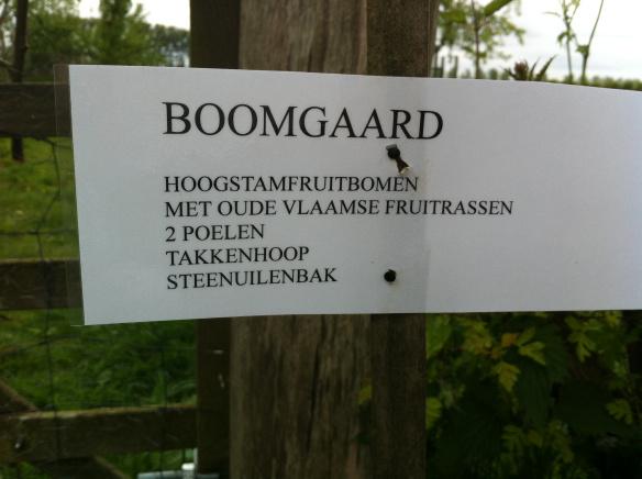 eco-boomgaard