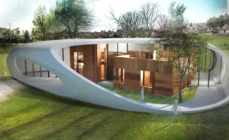Maggie Centre Design for Aberdeen