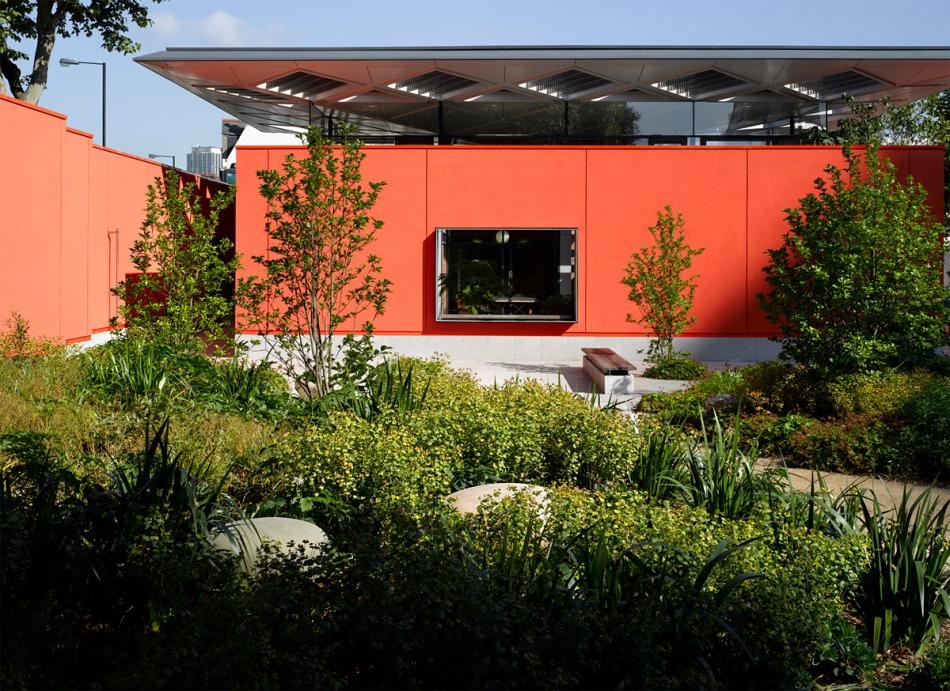 Maggie Centre Stirling Scotland