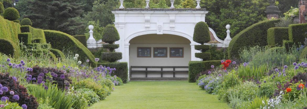 De 10 fraaiste klassieke tuinen van Groot Brittanië op een rij
