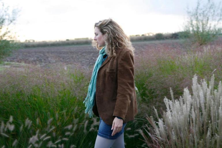 Carrie Preston Foto: Jolanthe Lalkens