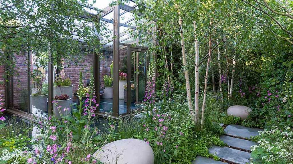 The Hartley Botanic Garden door Catherine MacDonald