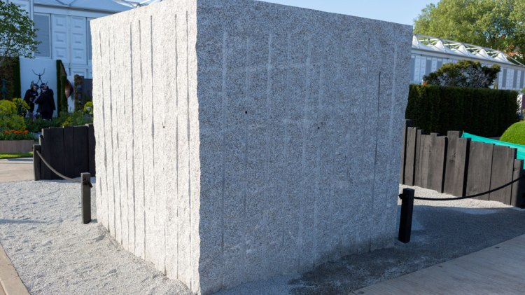 The Marble and Granite Centre – Antithesis of Sarcophagi