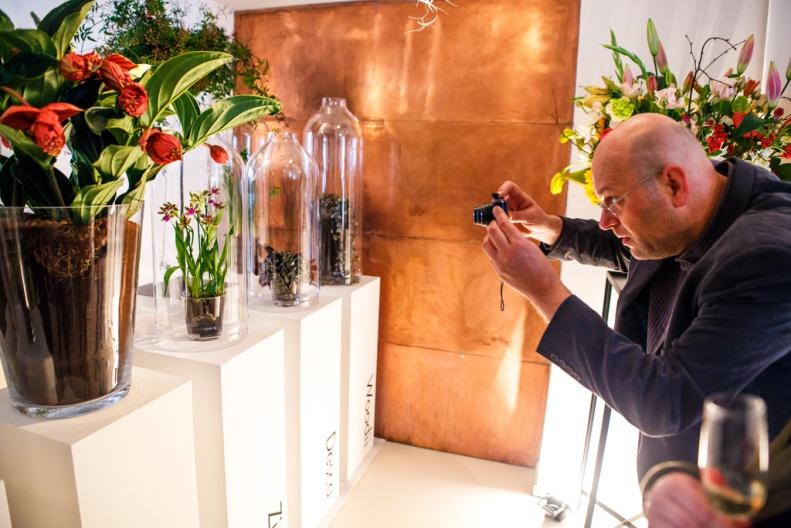 The Plant Agency van Bloemenbureau Holland