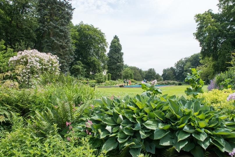 Engelse tuin