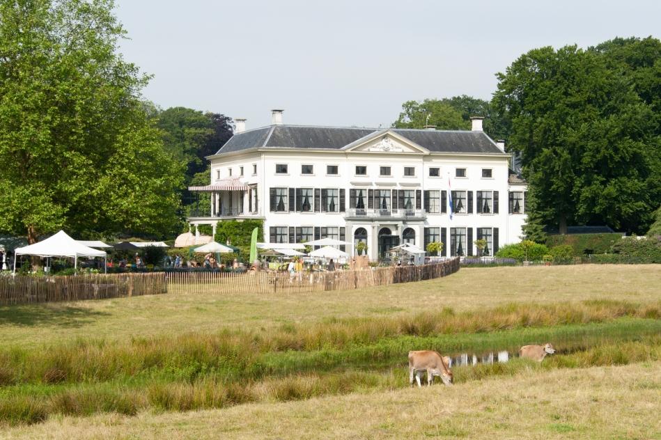 landgoed Vollenhoven
