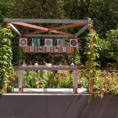 The Seedlip Garden - Dr Catherine MacDonald