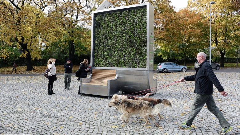 CityTrees-
