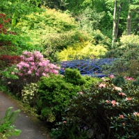 Schotland, van sprookjesachtige kasteeltuin tot Urban Garden