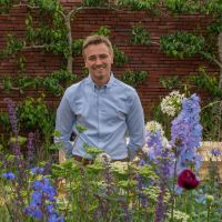 Jamie Butterworth, de RHS groene all-rounder