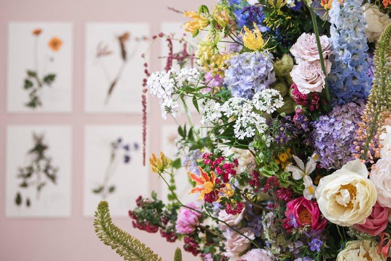 Dit jaar geen RHS Chelsea Flower Show