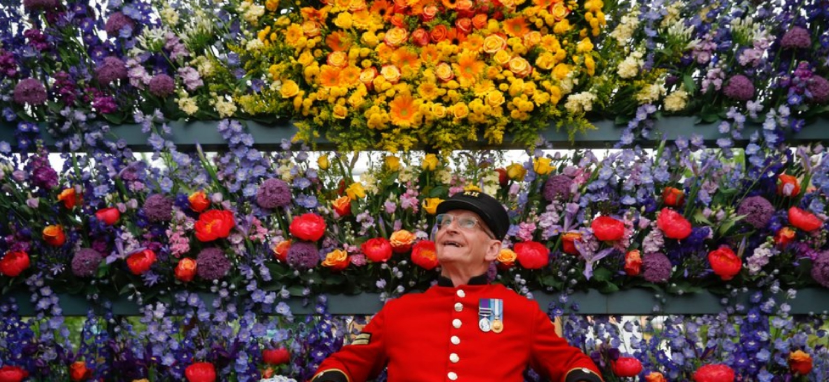 RHS Chelsea Flower Show 2021 Bulletin – De Tuinen